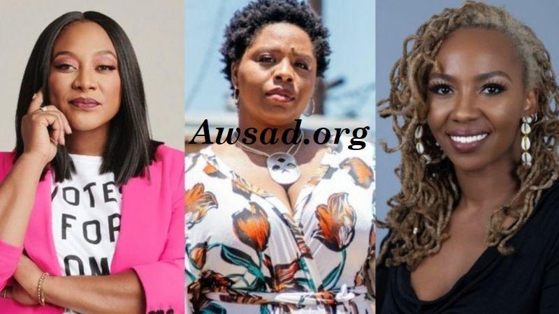 Komunitas Black Lives Matter Diprakarsai Tiga Wanita dan Mengubah Sejarah