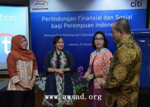 Pusat Pengembangan Sumberdaya Wanita (PPSW)