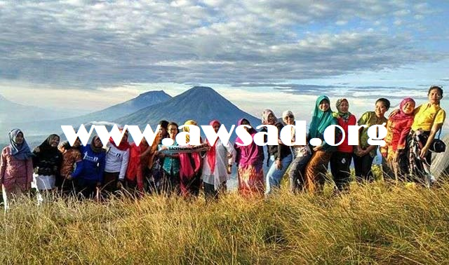 Komunitas Pendaki Gunung Srikandi Indonesia