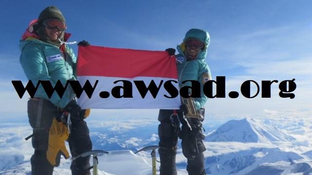 Tujuan Komunitas Pendaki Gunung Dibentuk